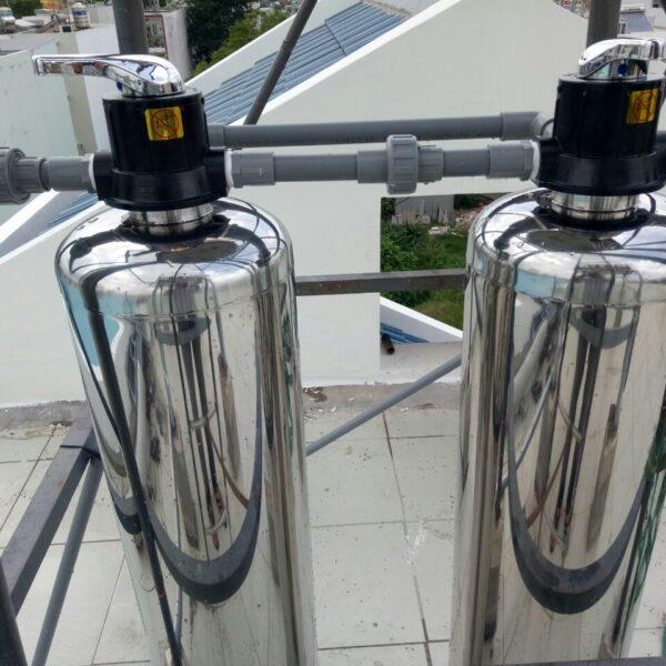 Bộ lọc nước sinh hoạt