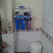 máy lọc nước uống RO treo tường