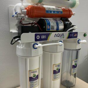 Máy nước uống lắp âm bếp